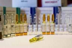 Препараты кодирования алкоголя