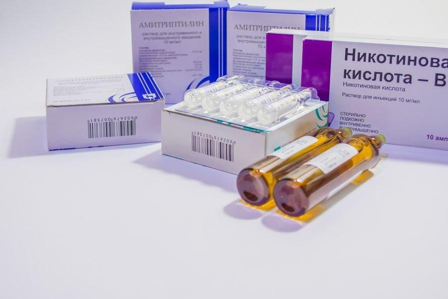 Таблетки прерывания запоя