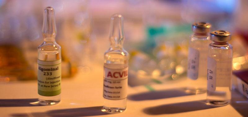 Лечение алкоголизма в районе Сокол