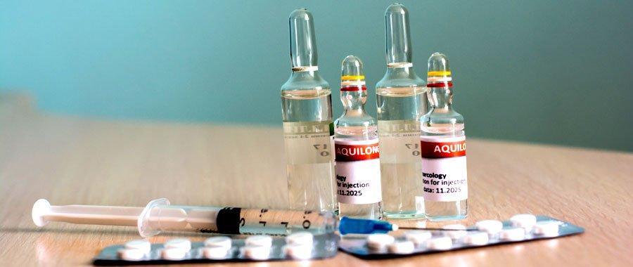 Кодирование алкоголизма в Левобережном районе