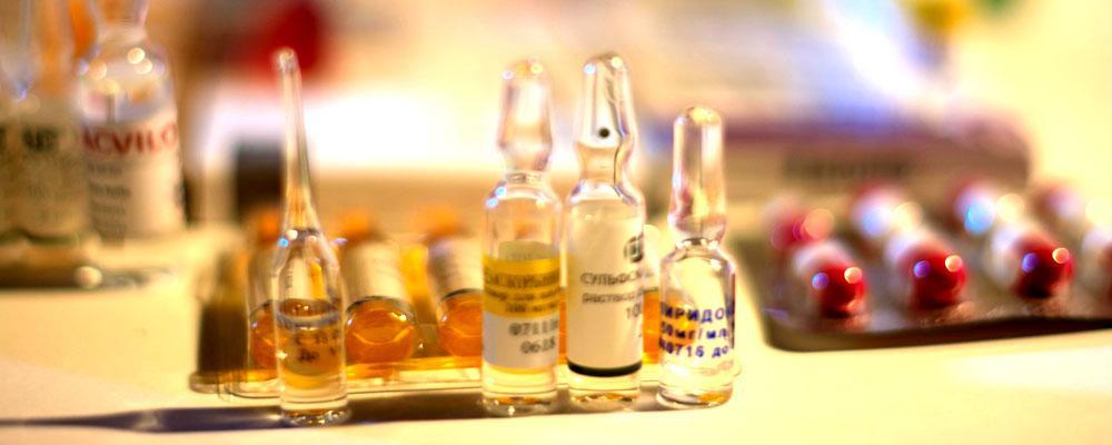 Лечение алкоголизма в Лыткарино