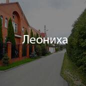 Леониха