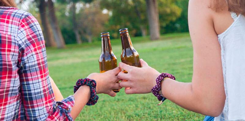Что важно знать о подростковом алкоголизме